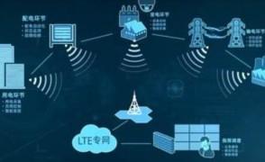 电力LTE专网解决方案