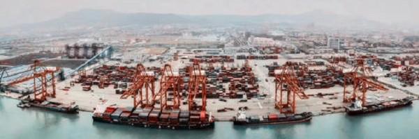 厦门新海达码头800M数字集群网络优化