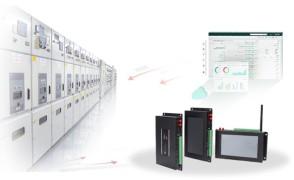 边缘计算及5G赋能配电房站敏捷运维管理