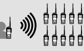 400M 公安专网覆盖系统
