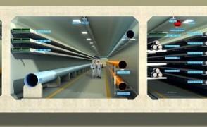 多制式管廊无线覆盖系统