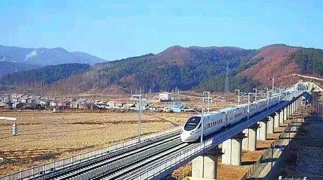 铁路北斗全域信号覆盖增强系统技术方案